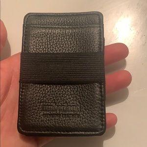 Timberland small card holder